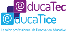 Educatec - Educatice Le salon professionnel de l'inovation éducative