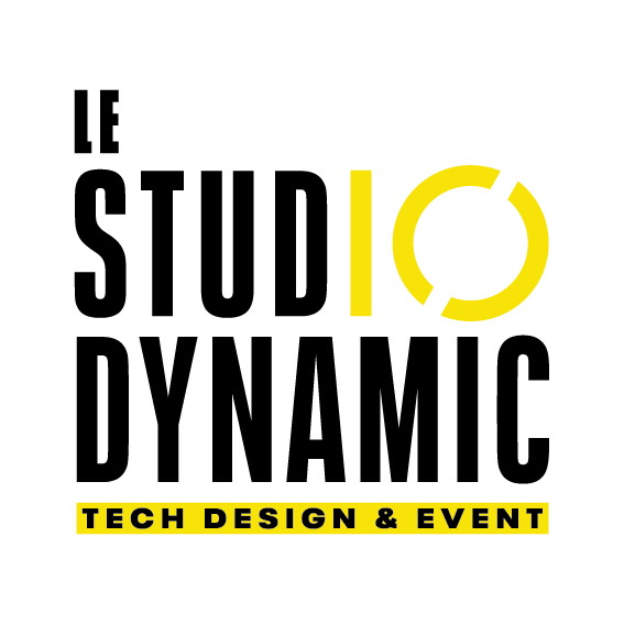 LE STUDIO DYNAMIC noir