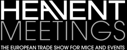 Heavent Meetings logo