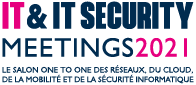 IT & IT Security Meetings 2021