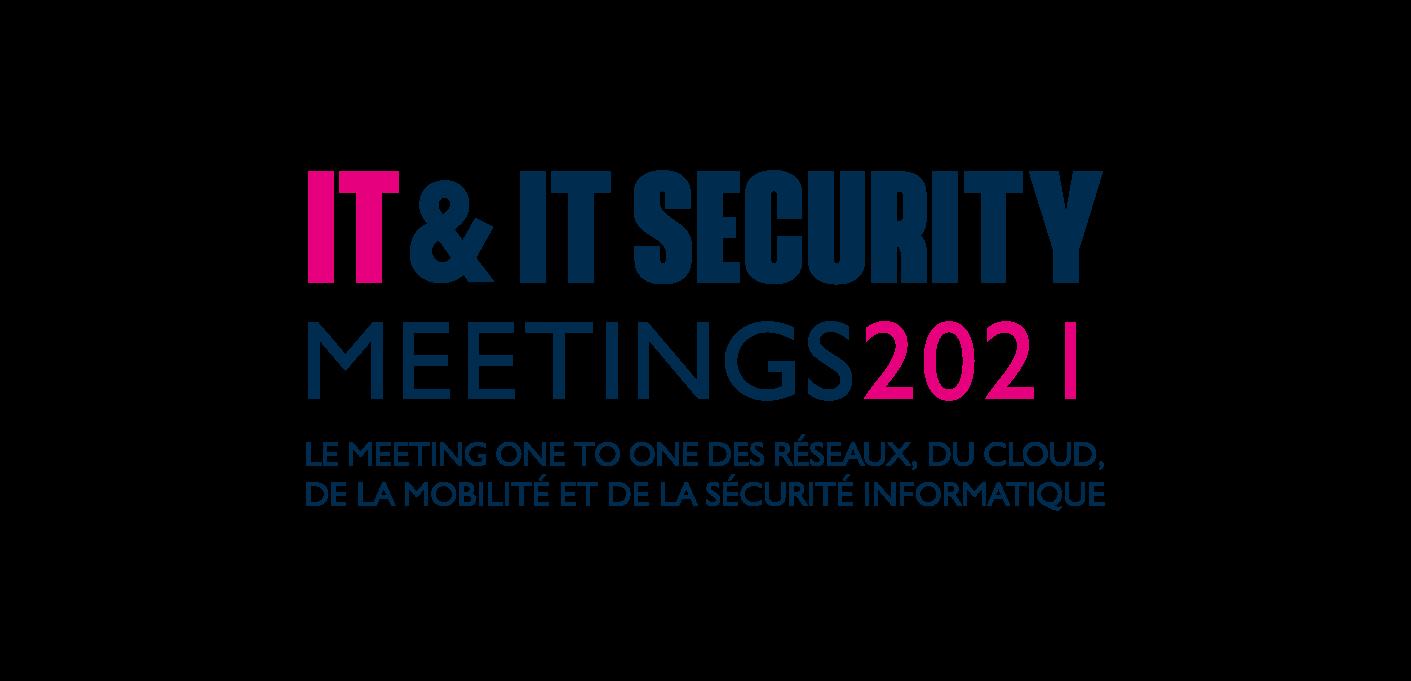 IT & IT Security Meetings 2021