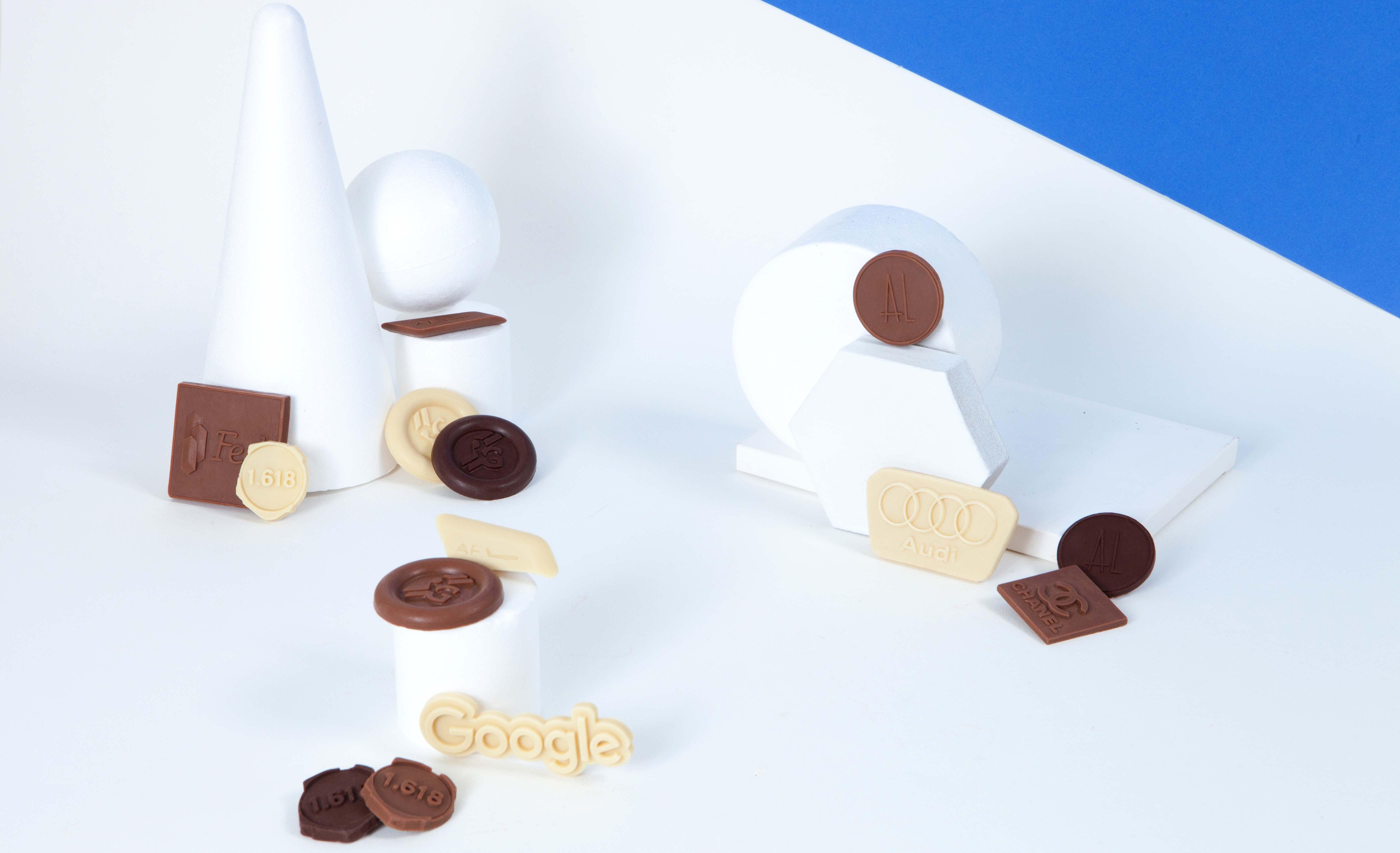 LE CHOCOLAT DESIGN ET SUR-MESURE