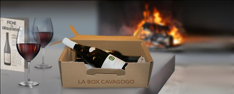 CAVABOX