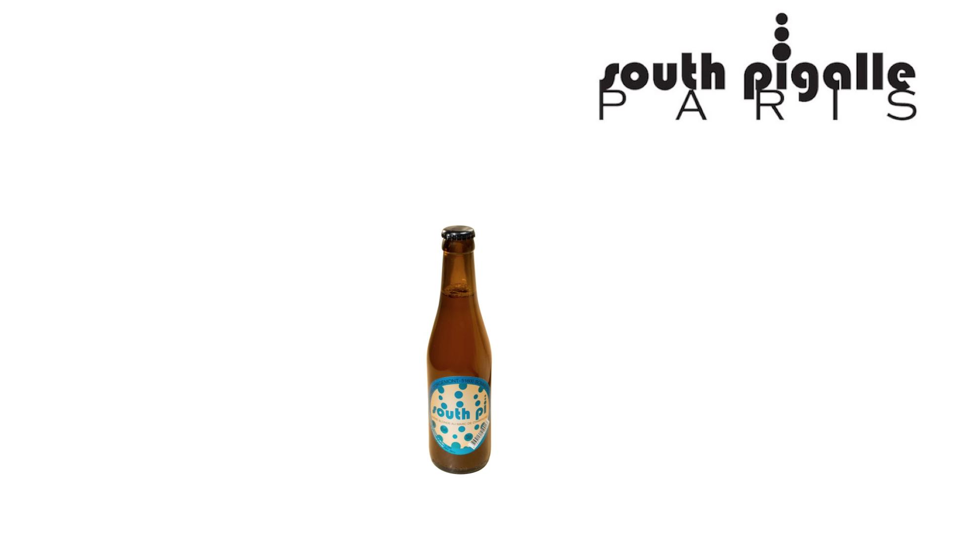 South Pi