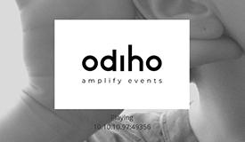 ODIHO