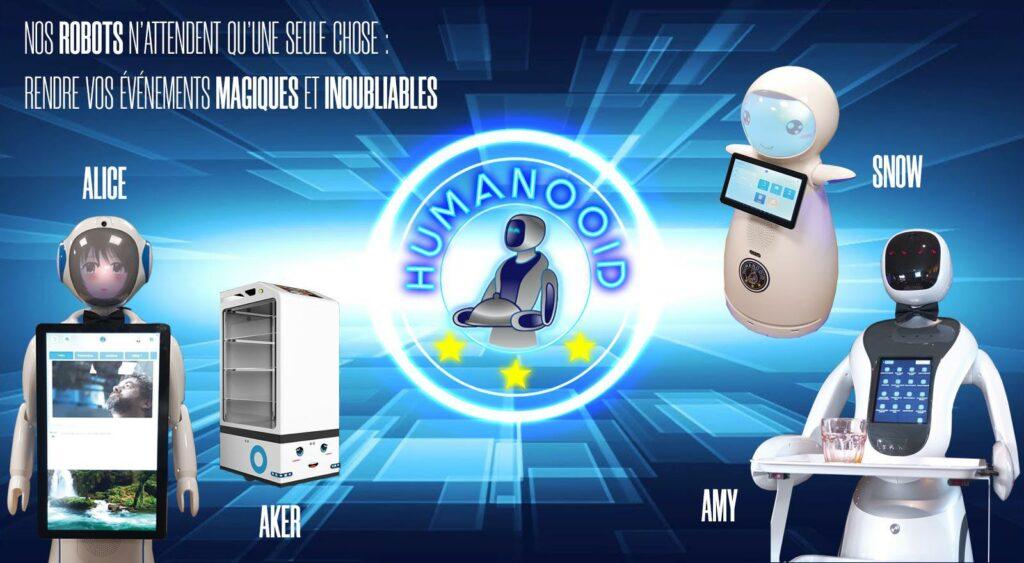 Humanooid
