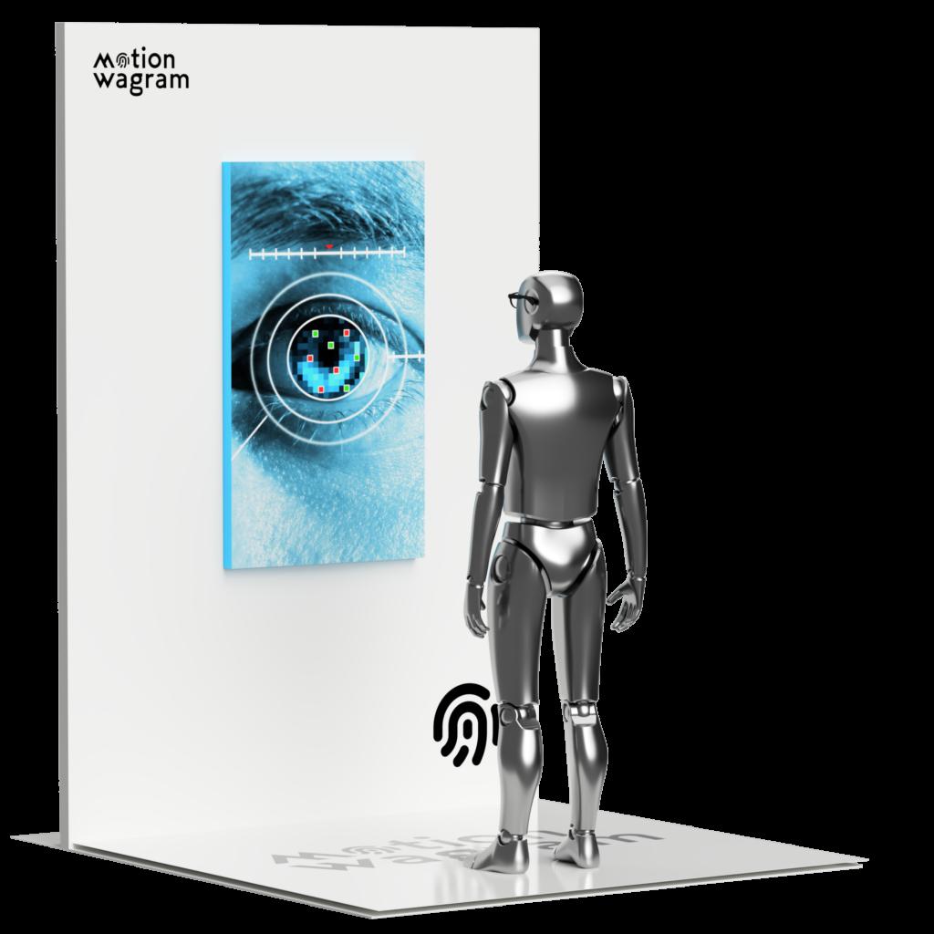 Bionic Vision par Motion Wagram
