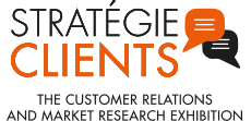 Stratégie clients: The Customer Relations and Market Research Exhibition