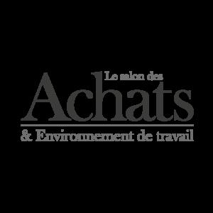 Le salon des Achats & Environnement de travail